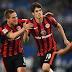 Lucas Piazon faz golaço no fim e afunda o Hamburgo na lanterna da Bundesliga