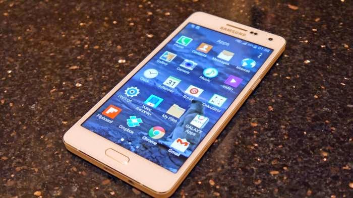 Sumsung Galaxy A5 Review : full phone Specification