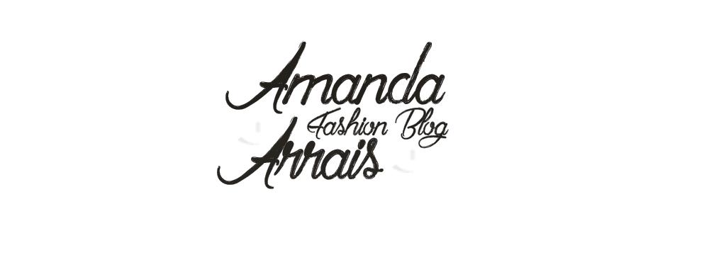 Amanda Arrais