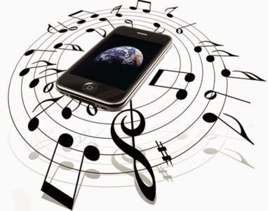 Cara Mudah Mengganti Ringtone BBM di iPhone
