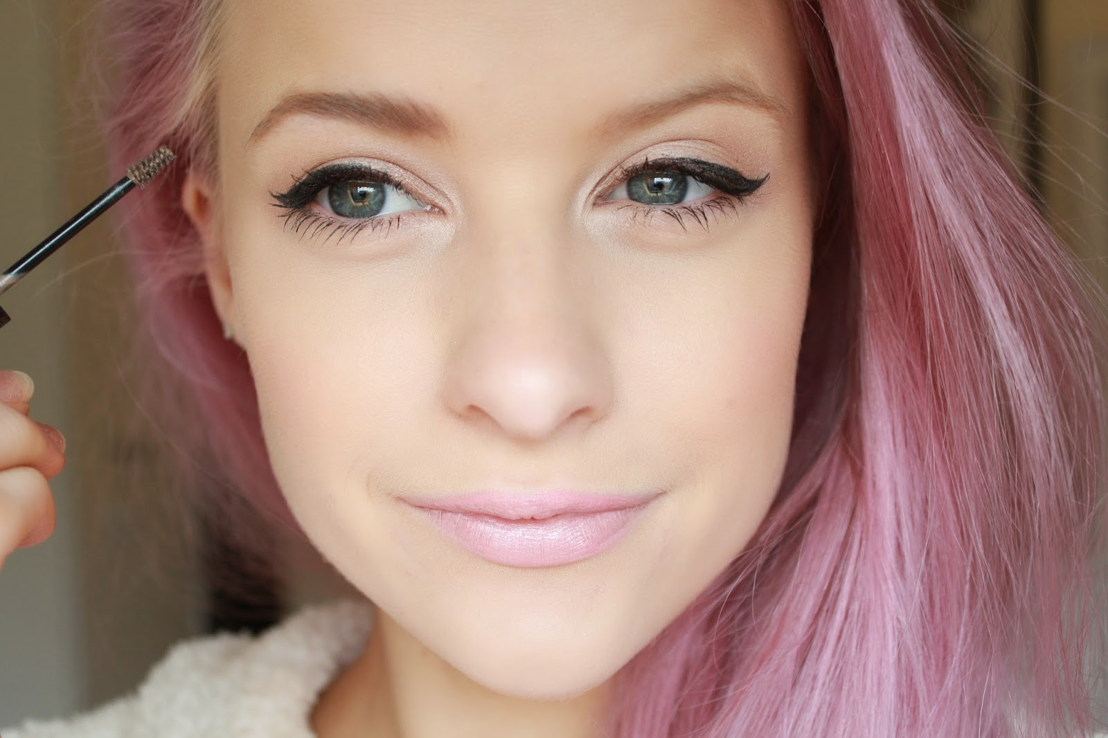 Brow Perfection Benefit Gimme Brow Inthefrow