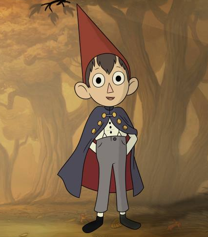 maroon mondays edrewtorial 200th post ever i love over the garden wall my thoughts on the