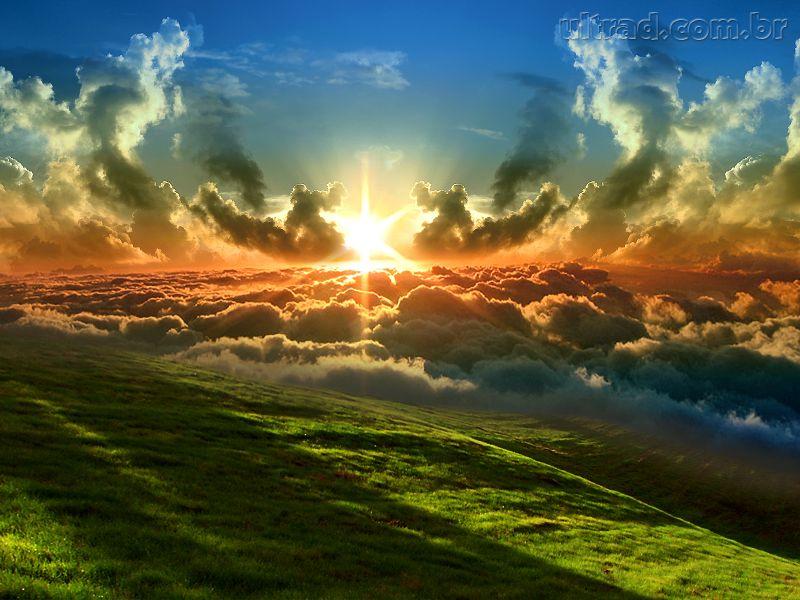 Resultado de imagem para raiar do sol