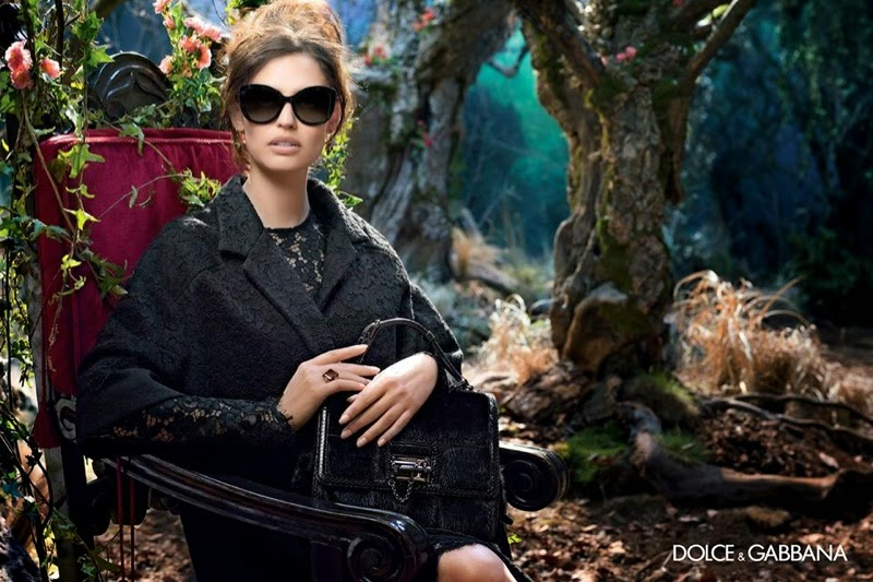 Bianca-Balti-Dolce-And-Gabbana-Fall-2014-Eyewear-Campaign-04