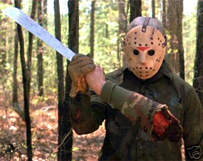 Pics Of 13. FRIDAY THE 13th!