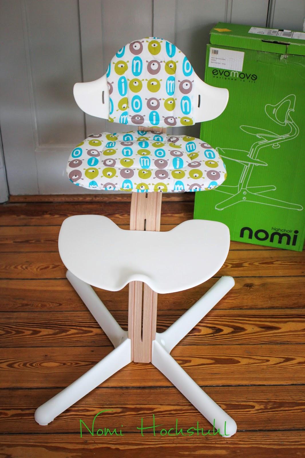 hei baby !: Nomi - oder - was kann der neue Tripp Trapp? Ein ...