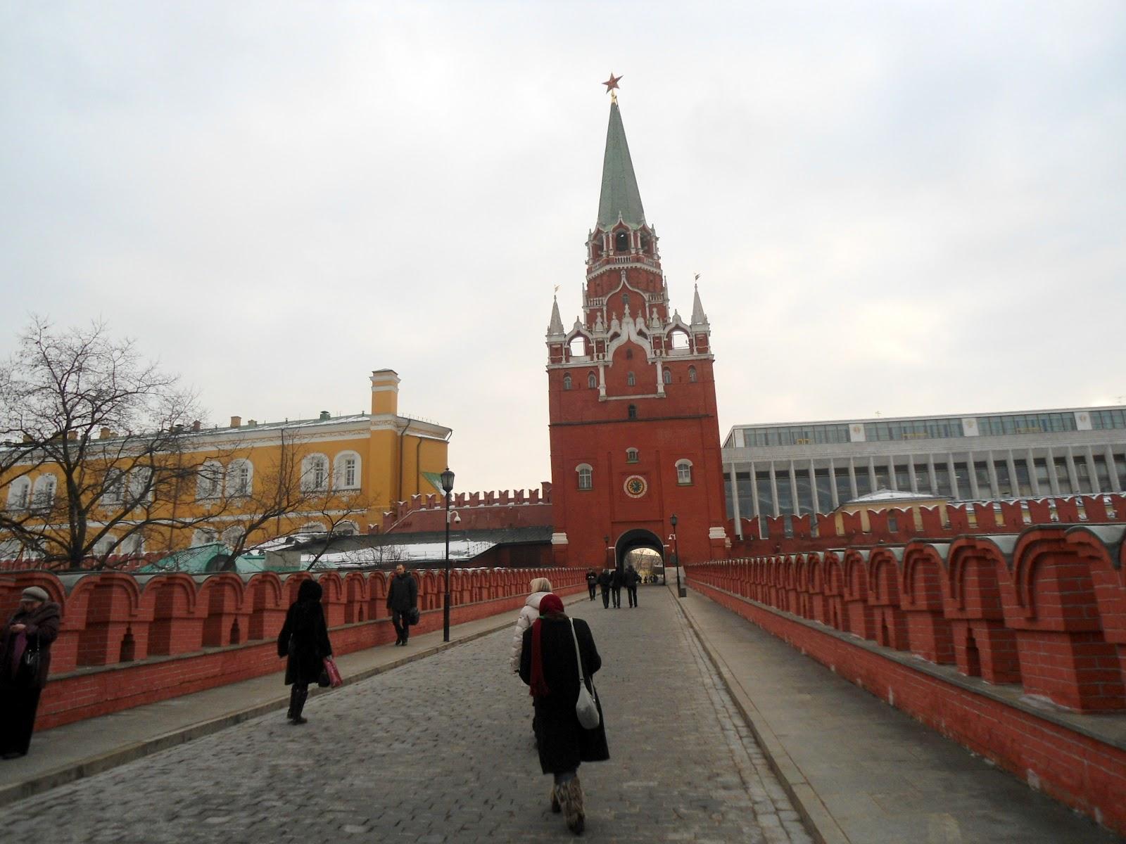 moskau im winter kreml. Black Bedroom Furniture Sets. Home Design Ideas