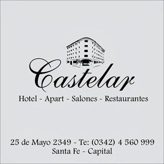CASTELAR HOTEL
