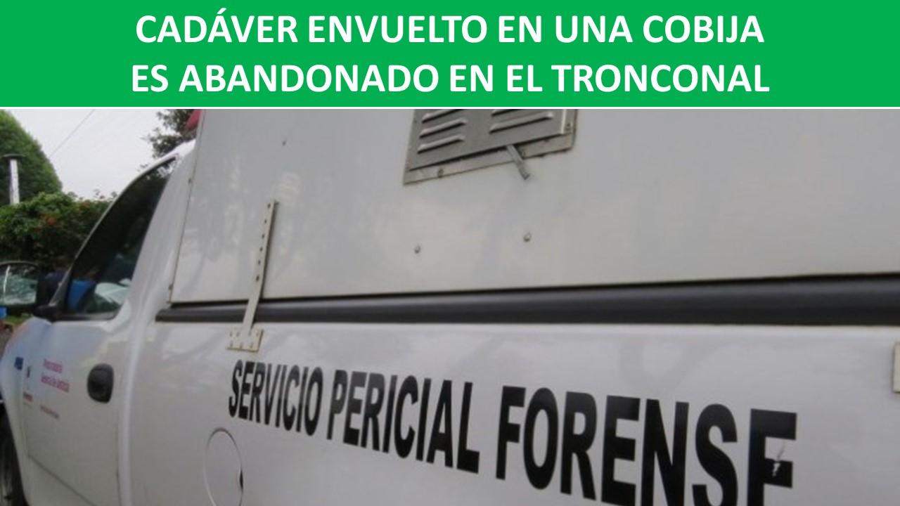 EN EL TRONCONAL