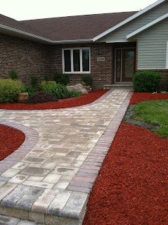 Getting Salty Over Winter Paver Care?