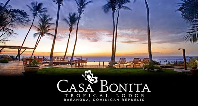 En Barahona: Revista Americana escogió Casa Bonita como el mejor Hotel del Caribe