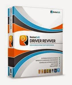 Driver Reviver 5.0.1.14 (x86 & x64) Final + Crack