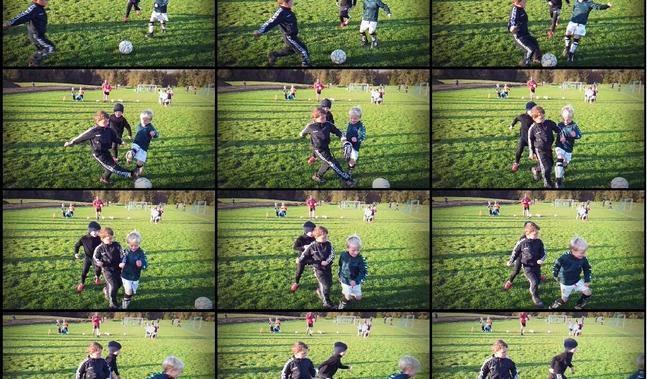 Fast Burst Camera android apk - Screenshoot