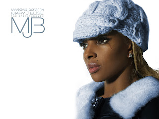 Mary J Blige Desktop Wallpapers