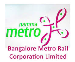 Bangalore Metro Rail Corporation – BMRC Recruitment 2016