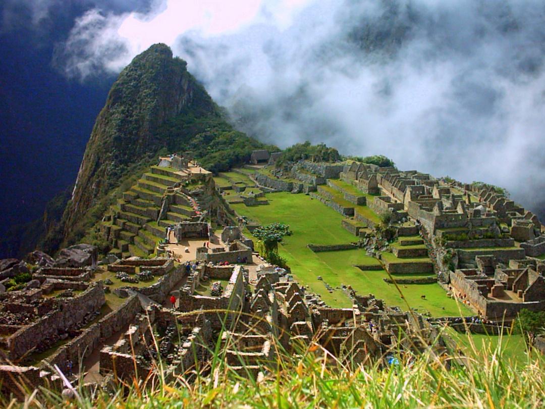 Machu Picchu Peru  City new picture : machu picchu peru