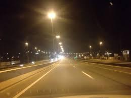 DER explica que municípios são responsáveis por iluminar rodovia em seu território