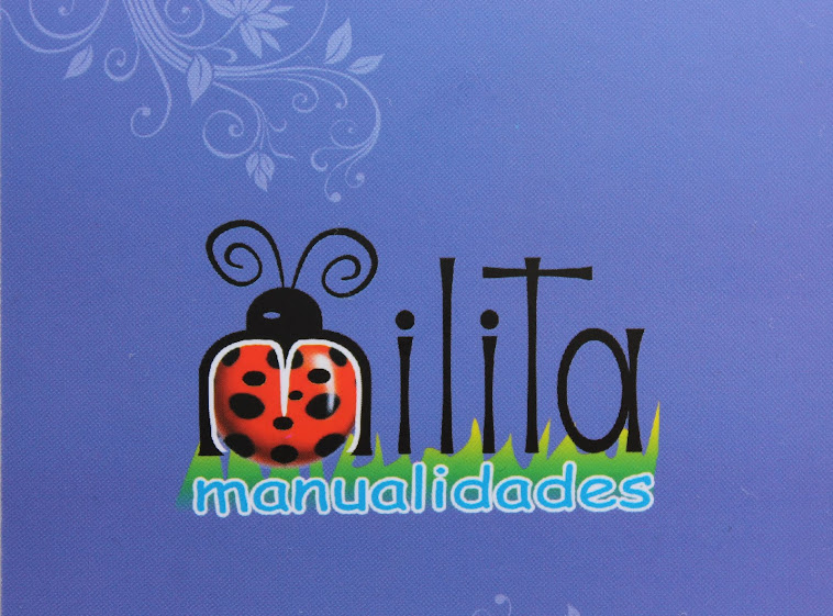 manualidades milita