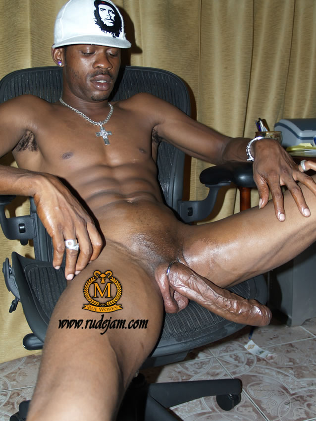 Black Big Cock Gay