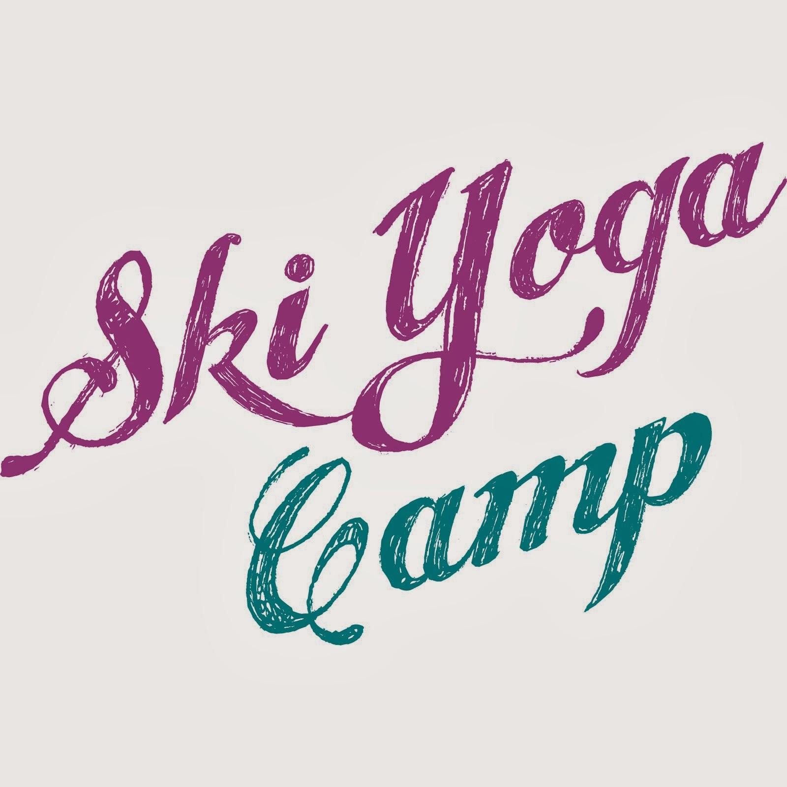 SkiYogaCamp 2015