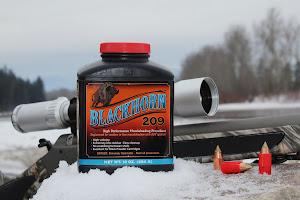 Visit North American Muzzleloader Hunting Website