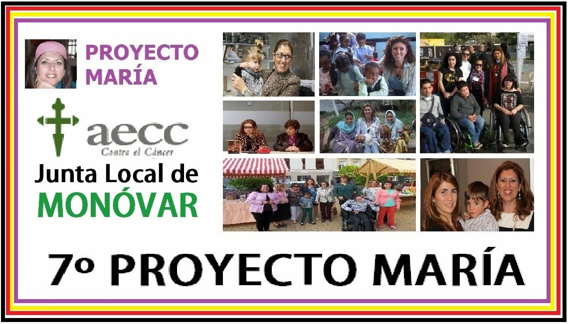El Blog de María Serralba - Encuentro Monóvar