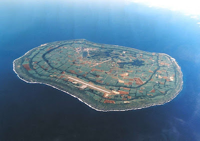 Yaeyama Island in Japan
