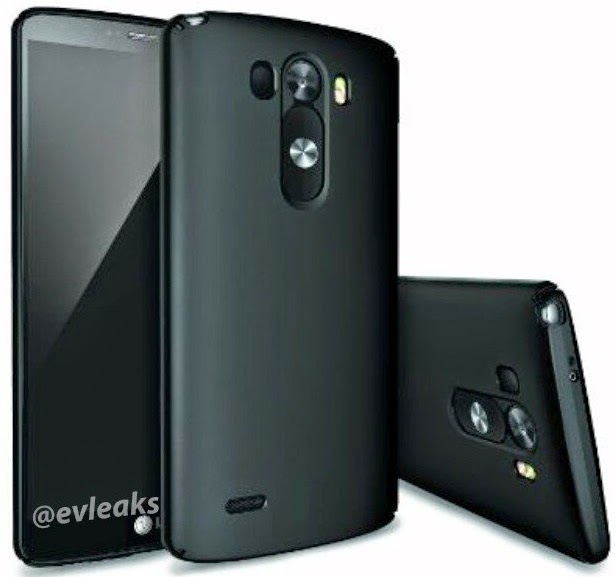 New LG G3 Black phones coming out