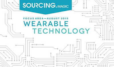 MAGIC wearable Technology