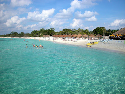 Islas del Caribe, Isla Cozumel, Islas de Mexico, Mexico, Destinos del Caribe, Turismo en el Caribe, Como ir a la Isla Cozumel,