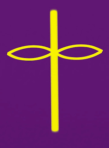 'Lord of Infinity' Cross (CGI)