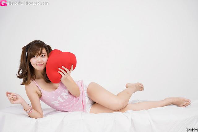 3 Jung Se On - PINK-very cute asian girl-girlcute4u.blogspot.com