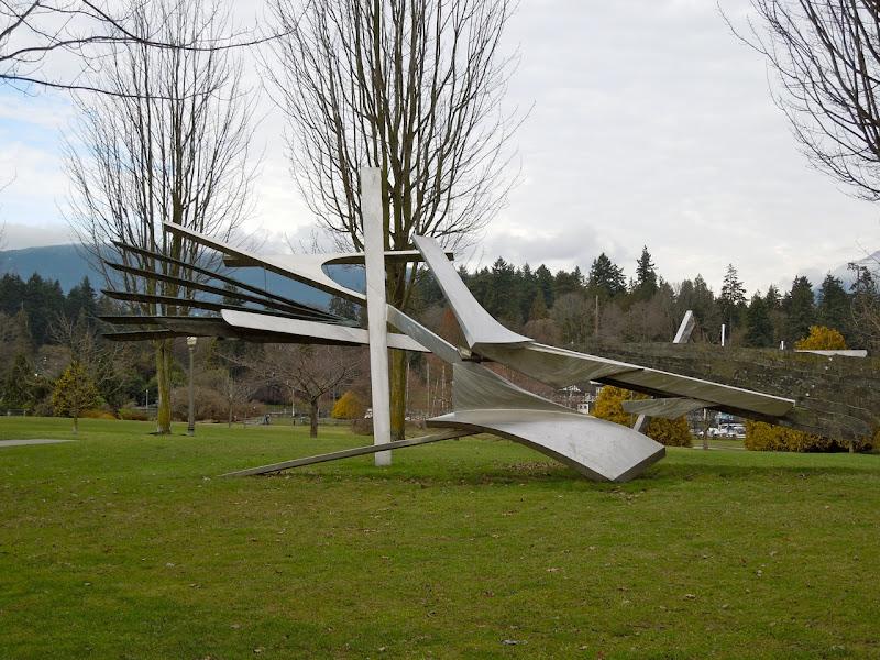Natalie McHaffie Solo Sculpture