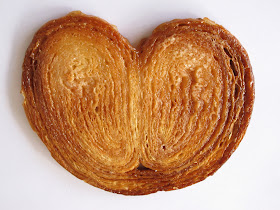 Boulangerie Pichard - Palmier