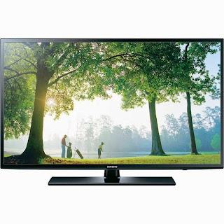 46 Zoll Samsung UE46H6273 LED - Triple-Tuner - Full HD, Smart TV, WLAN für 409€