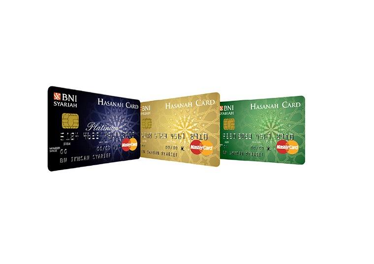 BNI Hasanah Card