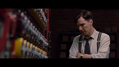 The Imitation Game (Movie) - Trailer 3 - Screenshot