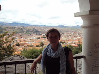 #54 Living like Bolivians – Sucre and around