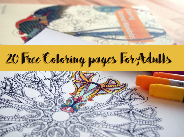 Your Day Was Very Stressful And You Want To Relax For Maybe A Few Minutes Love Coloring But Dont Have An Adult Book