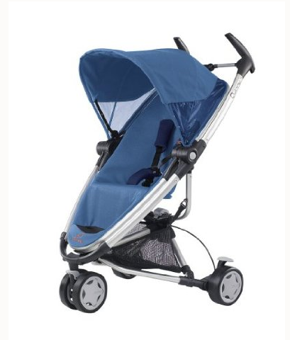 Bluebell baby 39 s house pushchairs quinny Motorized baby stroller