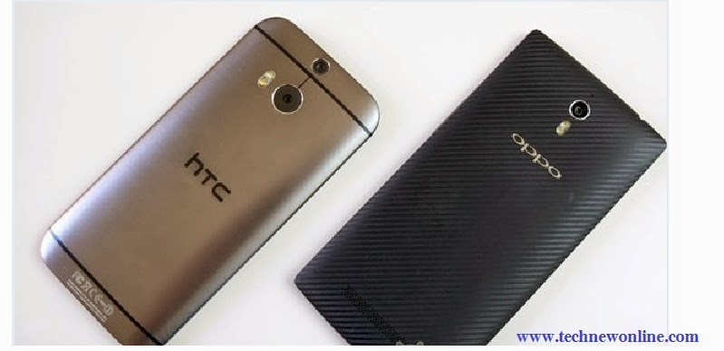 Should Choose Oppo Find 7 Or HTC One M8 1