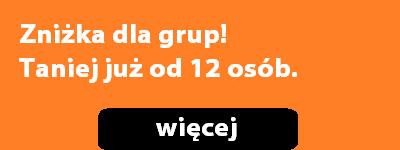 Specjalna oferta dla grup