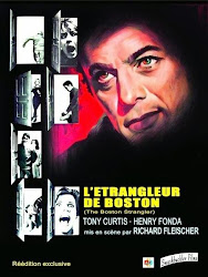 El estrangulador de Boston (1968) DescargaCineClasico.Net