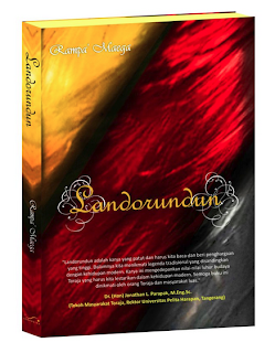 Landorundun: Ulelean Pare Dibingkai Dalam Novel