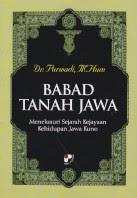 toko buku rahma: buku BABAD TANAH JAWA, pengarang purwadi, penerbit panji pustaka