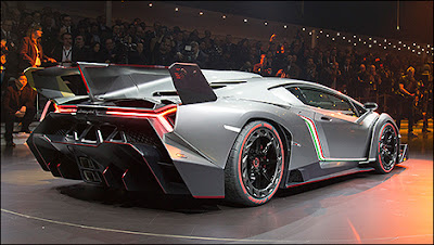 Lamborghini Veneno Vitesse Max Idee D Image De Voiture