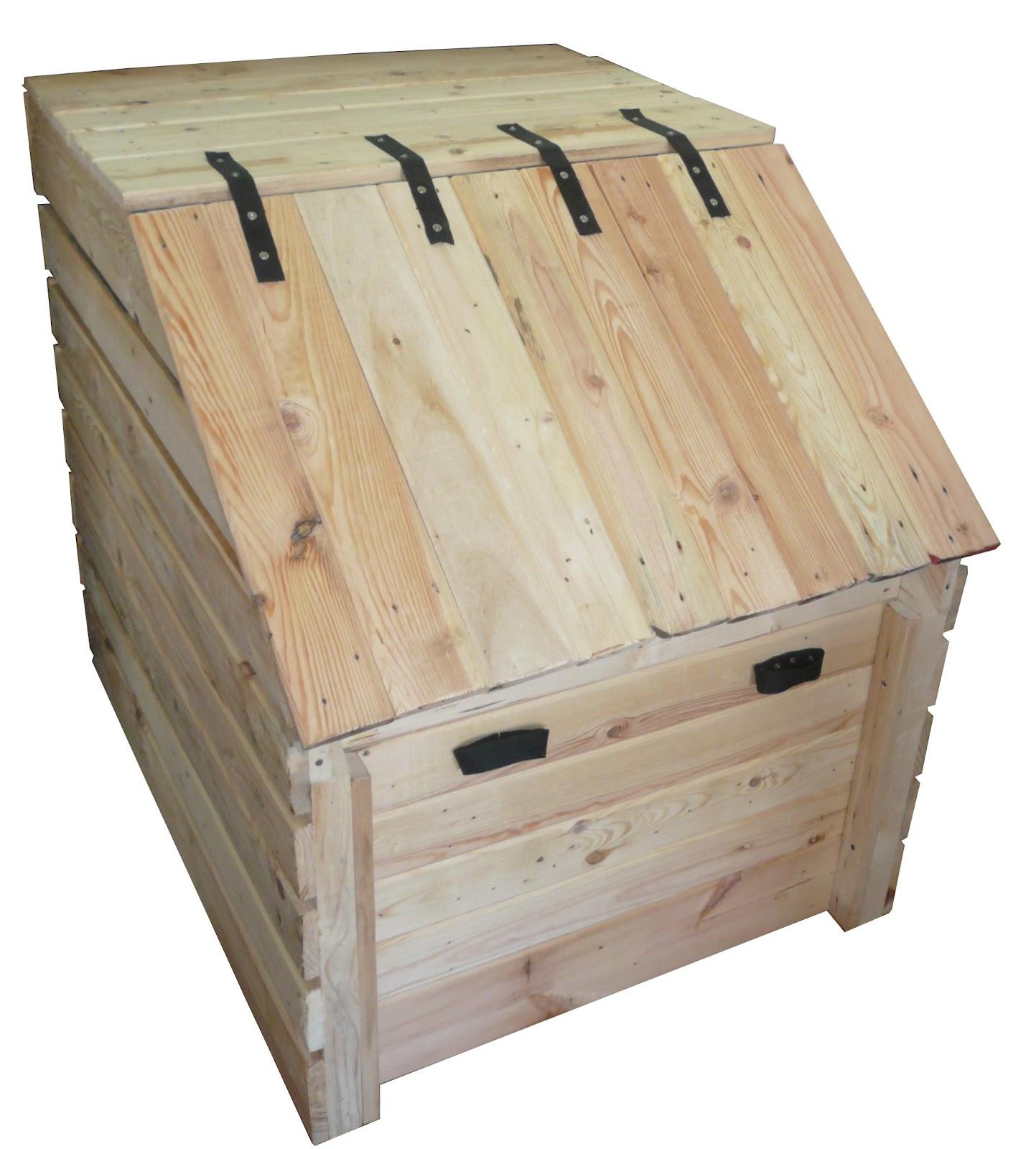 composteur palettes 960 litres palettes de solutions strasbourg. Black Bedroom Furniture Sets. Home Design Ideas