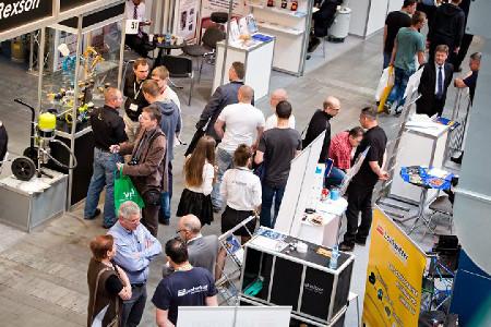 Salon Welding  na ITM Polska 2015