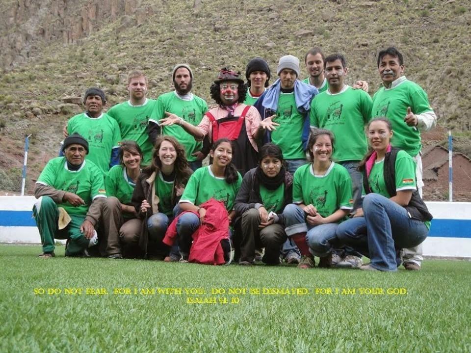 Team January 2014