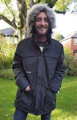 Scruffs Classic Thermo Parka review